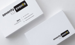 Seventy Four Events
