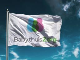 Logo mockup BabythuisZorga