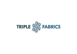 Logo Triple Fabrics