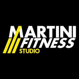 Martini Fitness Logo