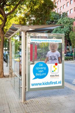 Kids First | COP Groep